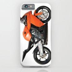 KTM RC8 motorbike iPhone 6s Slim Case