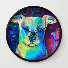 Sasha Wall Clock
