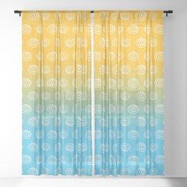 dp127-5b Sheer Curtain