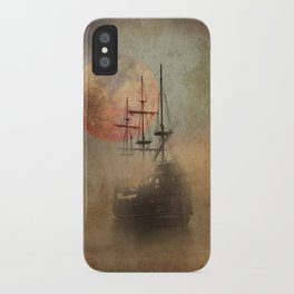 From Darkness 1 iPhone Case