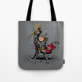 Thor Amateur Tote Bag