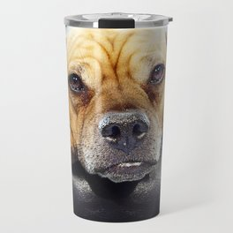 Super Pets Series 1 - Super Oaks 4 Travel Mug