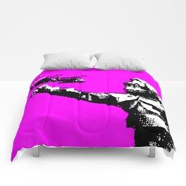 APEZILLA 3 Comforters