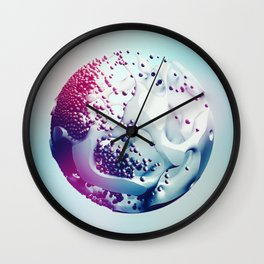 Touko Wall Clock