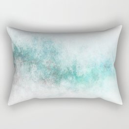 Abstract XXII Rectangular Pillow