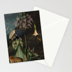 femina 1 Stationery Cards