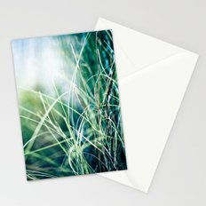 Angel Grass Stationery Cards