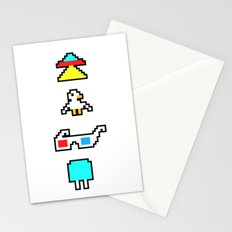 pix art Stationery Cards