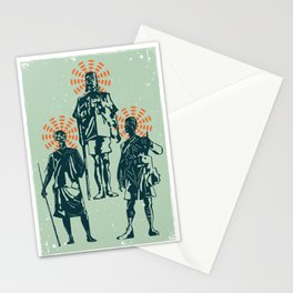LEST WE FORGET  (Nairobi Line 2) Stationery Cards