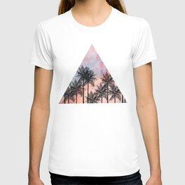 Summer Palm Tree #Society6 #Buyart #Decor T-shirt
