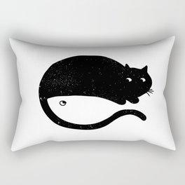 My imaginary friend Rectangular Pillow