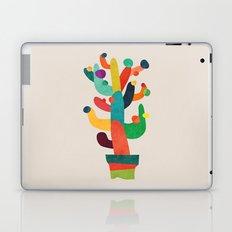 Whimsical Cactus Laptop & iPad Skin