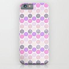FLORAL 2 Slim Case iPhone 6s