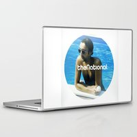 the national Laptop & iPad Skins featuring National, The by iamomnipotent