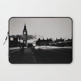 London noir ...  Laptop Sleeve