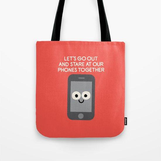 Emojionally Available Tote Bag