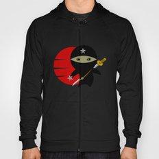 Ninja Star - Dark version Hoody
