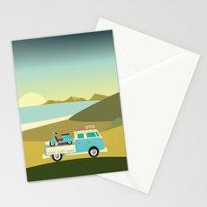 Vespavan Stationery Cards