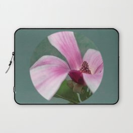 magnolia in the limelight Laptop Sleeve