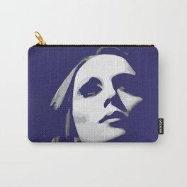 Fairouz - Pop Art Carry-All Pouch