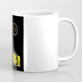 8-bit Bible Coffee Mug