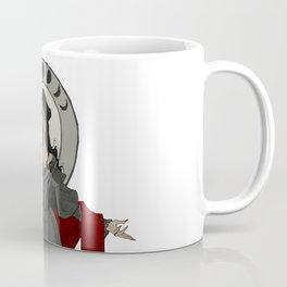 Ligeia Coffee Mug