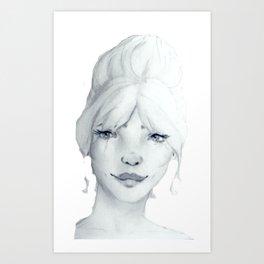Bella Notte Art Print