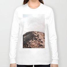 Zen of Giant Rock Long Sleeve T-shirt