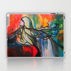 Chasing The Rain Laptop & iPad Skin