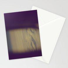 No Regrets (Vintage Color) Stationery Cards