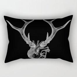 immortal heart Rectangular Pillow
