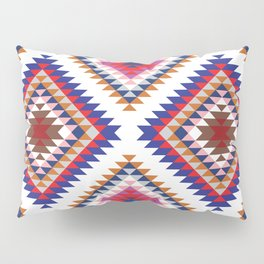 Aztec Rug Pillow Sham