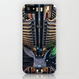 Atlanta Marriott Marquis / 02 iPhone Case
