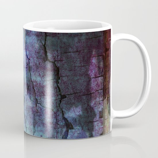 cracked Earth Coffee Mug