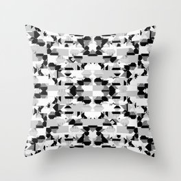 GRAPHIC TRIBE Throw Pillow