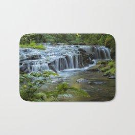 Ledge Falls, No. 4 Bath Mat