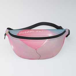 Dream on Fanny Pack