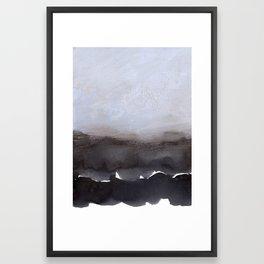 E T H E R E A L Framed Art Print
