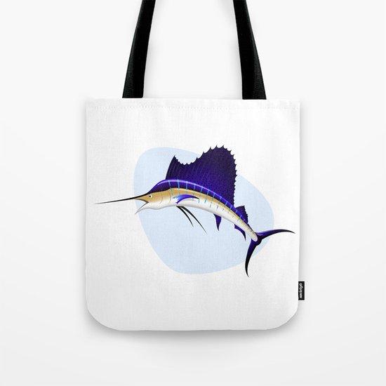 Sailfish by henrymeadowlark