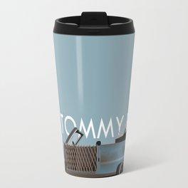 Tommy Boy Travel Mug