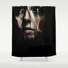 Harm Shower Curtain