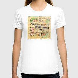 An Echo Thrives T-shirt