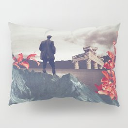 Everything Led me Here Pillow Sham