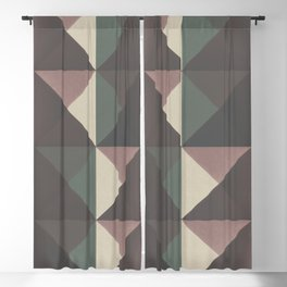 RAD XLXIX Blackout Curtain