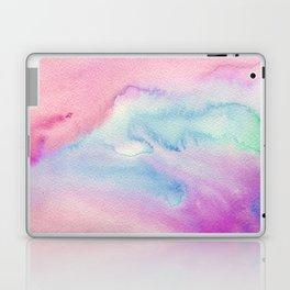 Nebulosa acuatica Laptop & iPad Skin