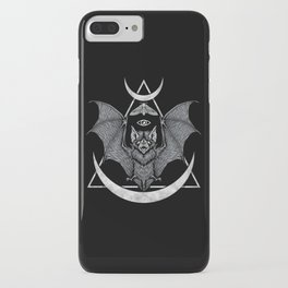 Occult Bat iPhone Case