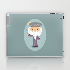 The Only One He Ever Feared Laptop & iPad Skin