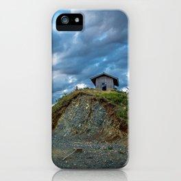 Basak iPhone Case
