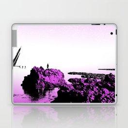 Crash on the Horizon Laptop & iPad Skin
