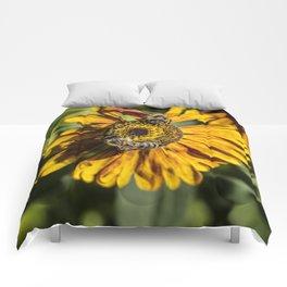 WorkStation Comforters